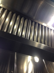 exhaust system cleaning on cape cod by integrity total services, llc